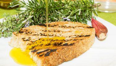 La Bruschetta, da piatto povero ad antipasto gourmet